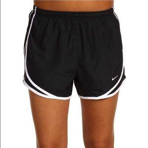 Nike | Athletic Black Shorts